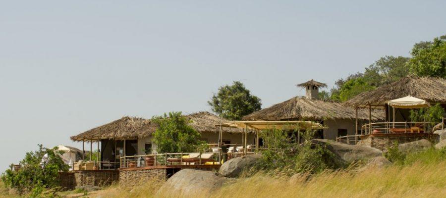 Mkombe's House - Tanzania