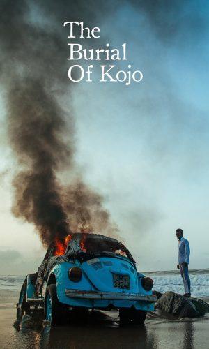 Burial of Kojo