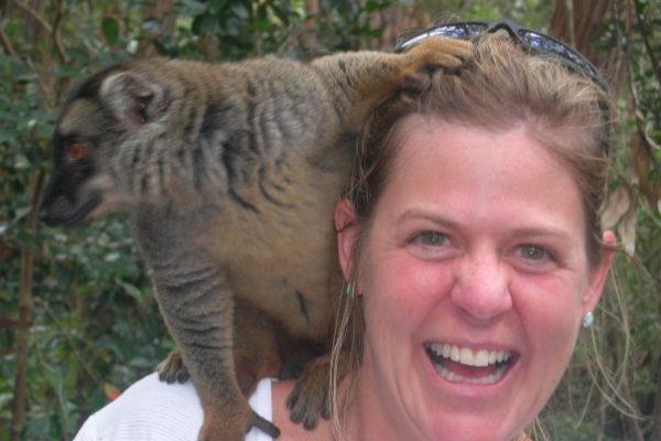 Karen and Lemur