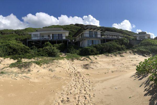 Machangula Beach Lodge