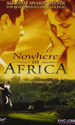 Nowhere in Africa1