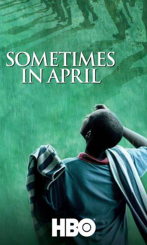 Sometimes in April1