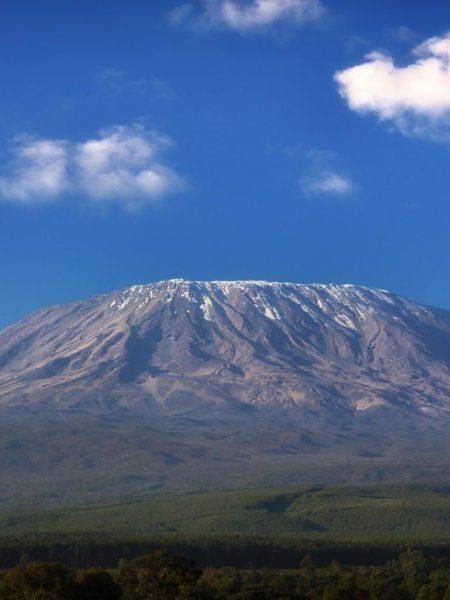 Kilimanjaro Climb  8 Days