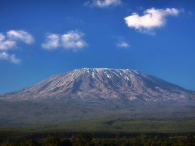 Kilimanjaro Climb - 8 days